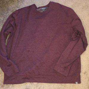 Men's Crewneck Eddie Bauer Sweatshirt